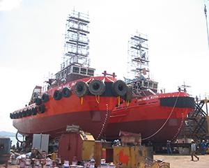 32M Tug